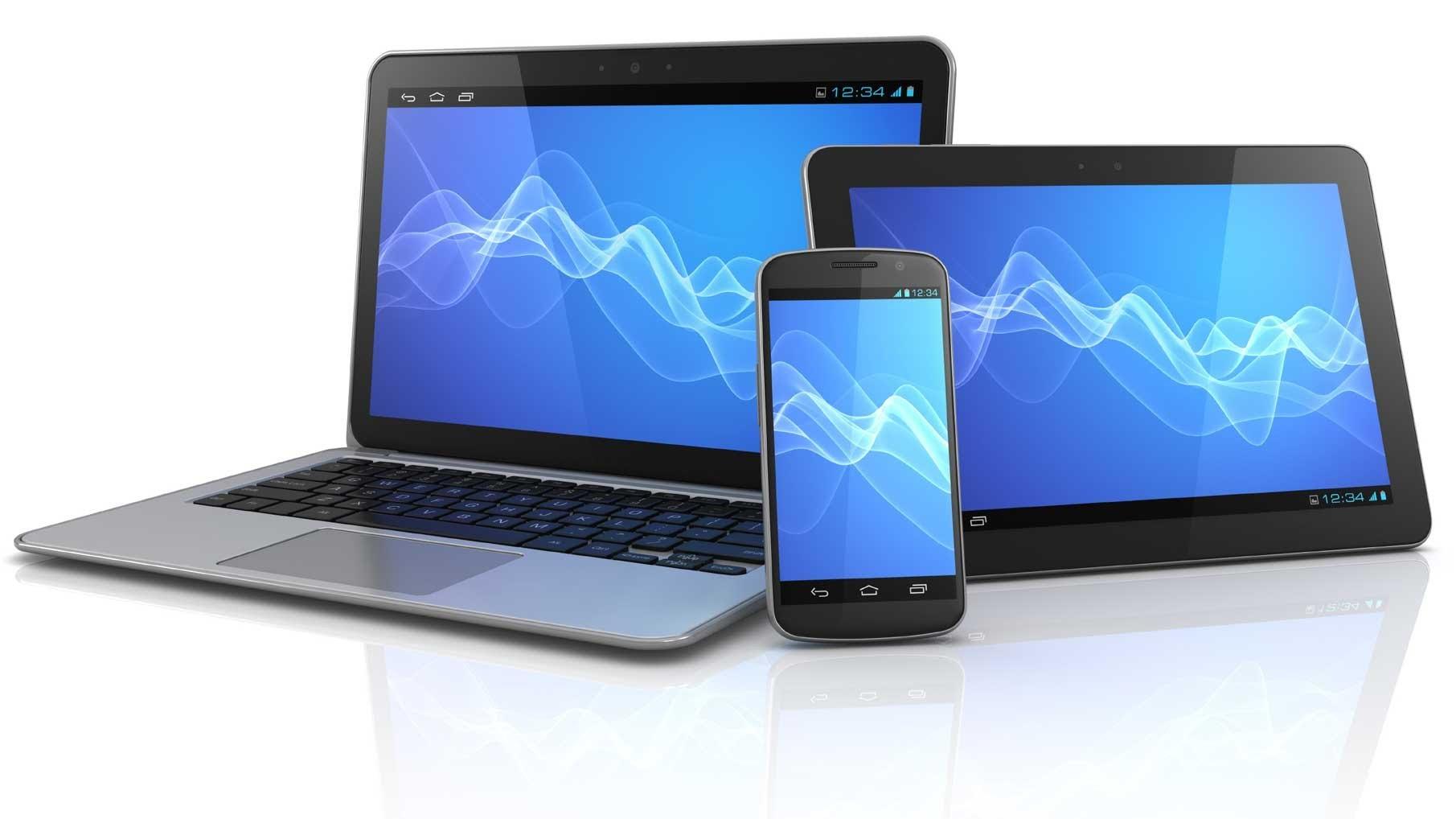 Любая электроника Apple, Samsung, HP, Sony прекрасно ремонтируется