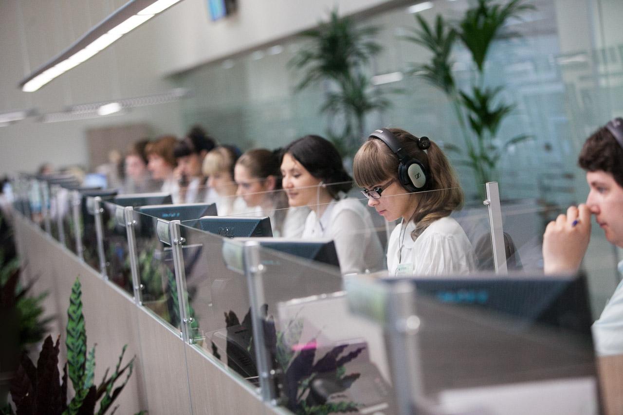Профессиональный Contact Center занимающийся реализацией различных бизнес-проектов в Казахстане