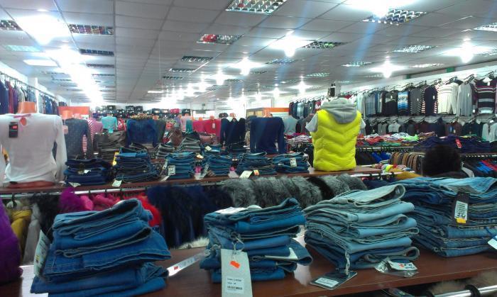 Турецкую одежду запретят ввозить и продавать в России