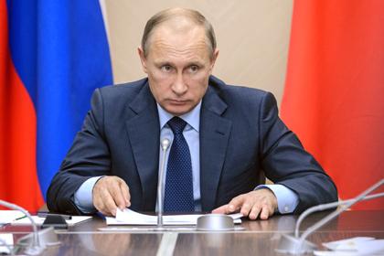 Путин озаботился проблемами дальнобойщиков и призвал правительство проявить расторопность