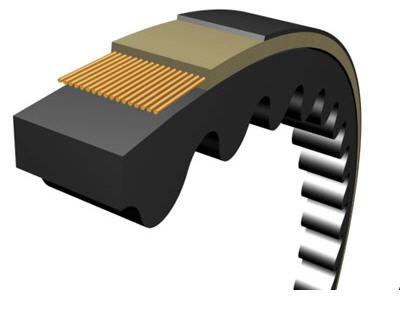 Высокомощные клиновые ремни способны продлить срок службы оборудования