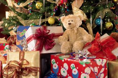 Корпоративные подарки в специализированной упаковке к любому празднику