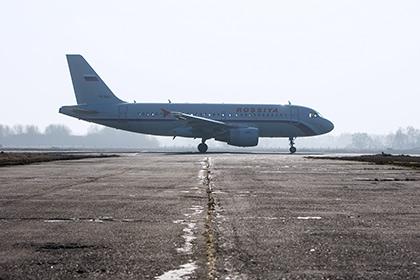 Чиновники смогут летать за границу только самолетами утвержденных российских авиаперевозчиков