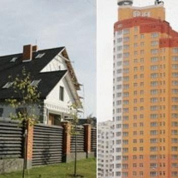 Купить квартиру или частный дом – вечная дилемма для покупателей