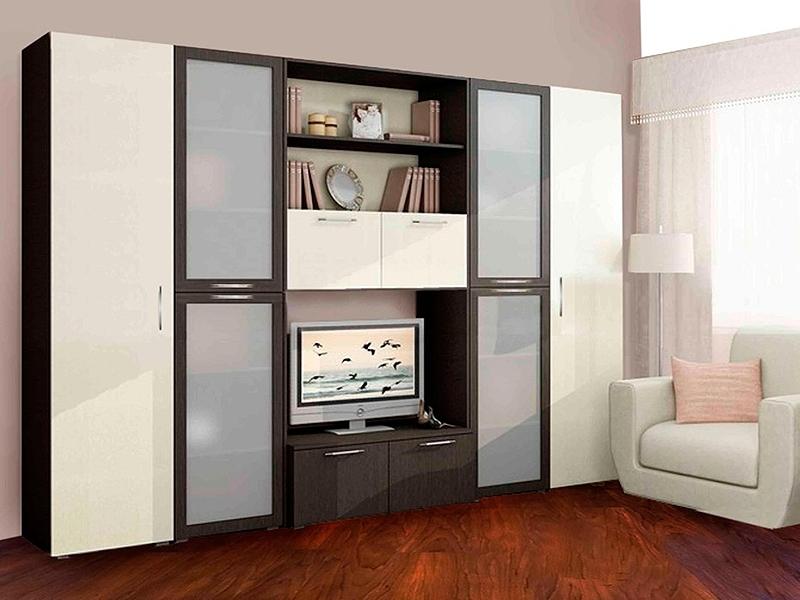 Корпусная мебель – отличное решение для современной квартиры