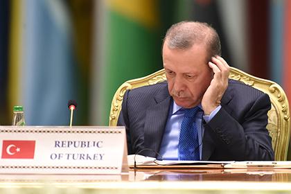 Турция заподозрила Россию в создании карликового государства