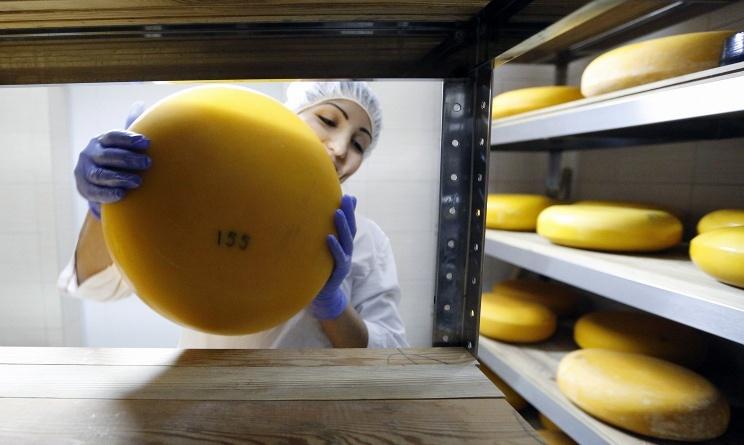 Министр сельского хозяйства едет договариваться об экспорте иранской продукции в Россию