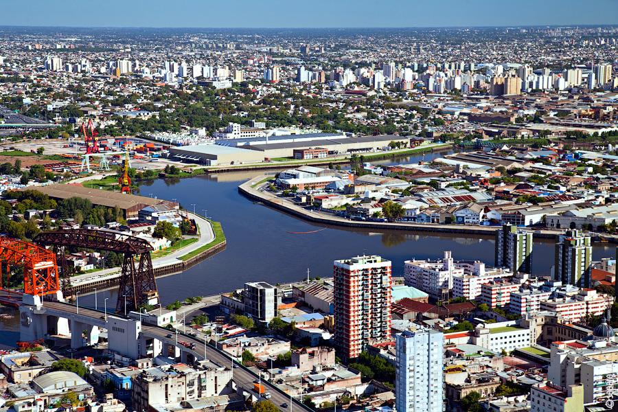 Отдых в Буэнос-Айресе