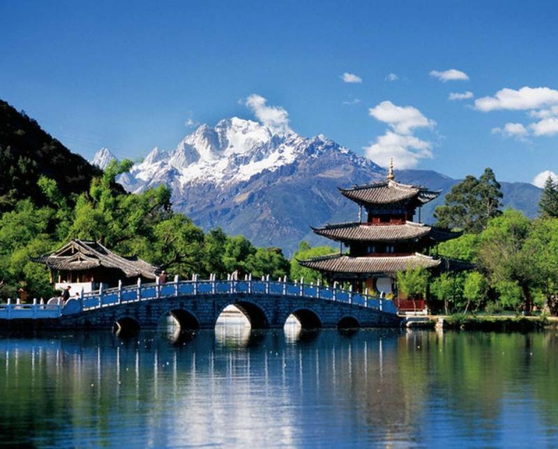 Отдых в Китае: планируем сами
