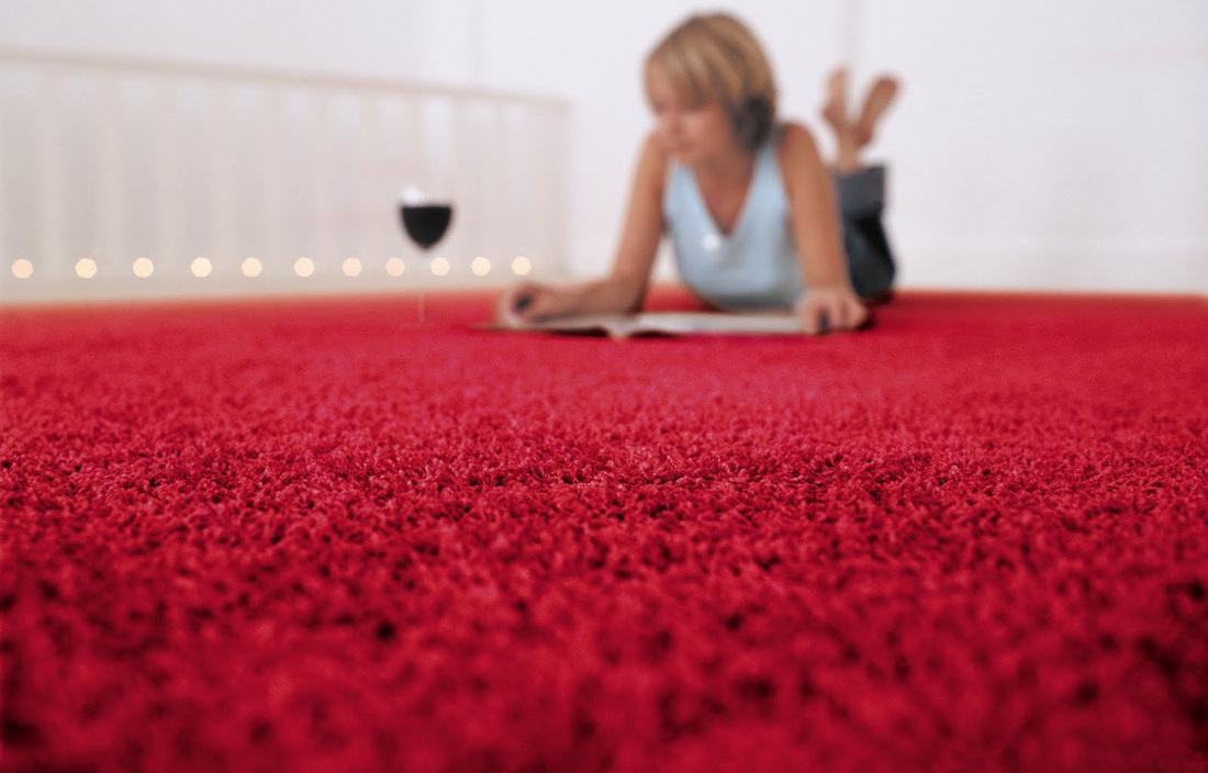 Ковролин – прекрасная замена традиционному ковровому покрытию
