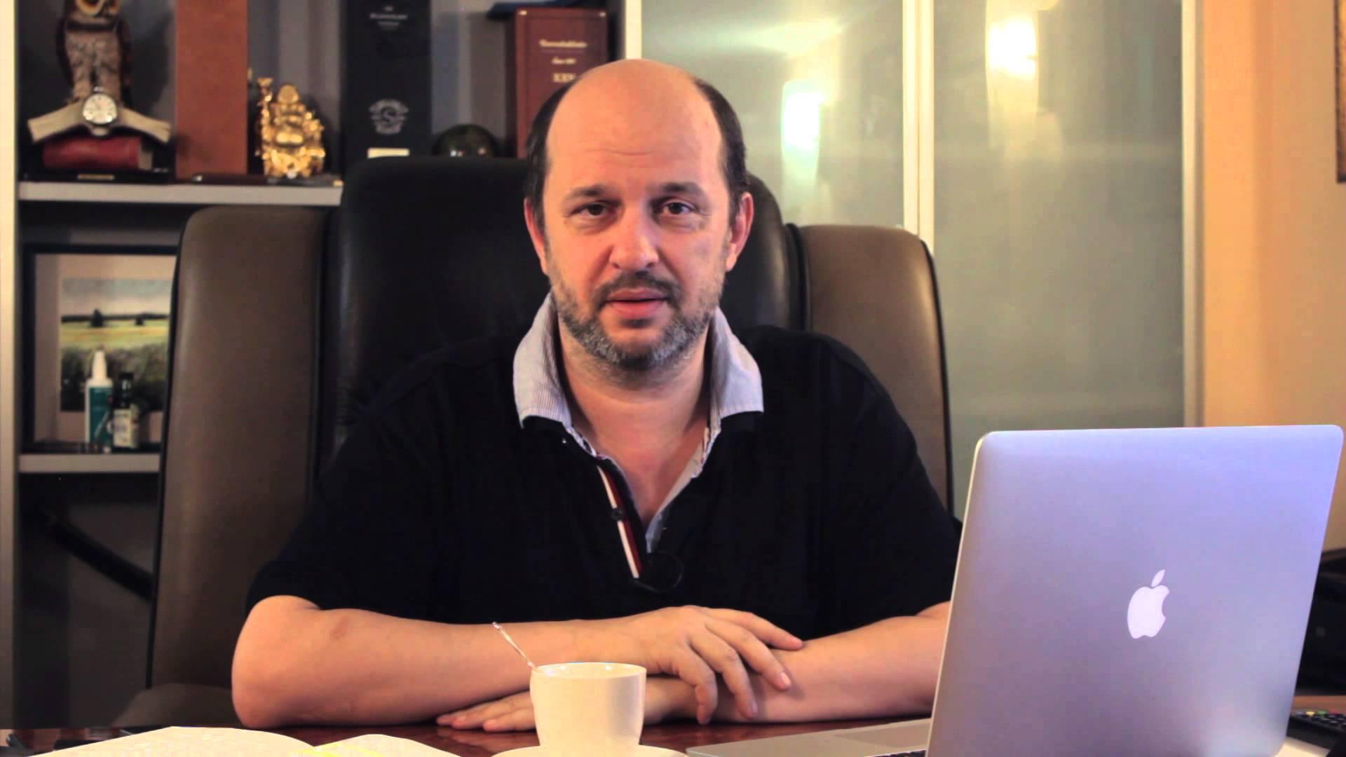 Клименко допустил запрет Гугла и Фейсбука в России