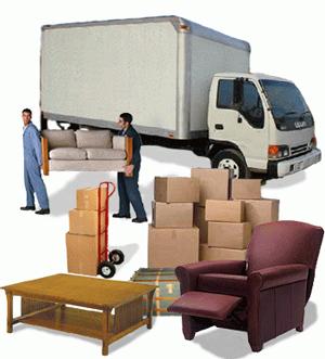 Перевозка мебели не должна стоить слишком дорого