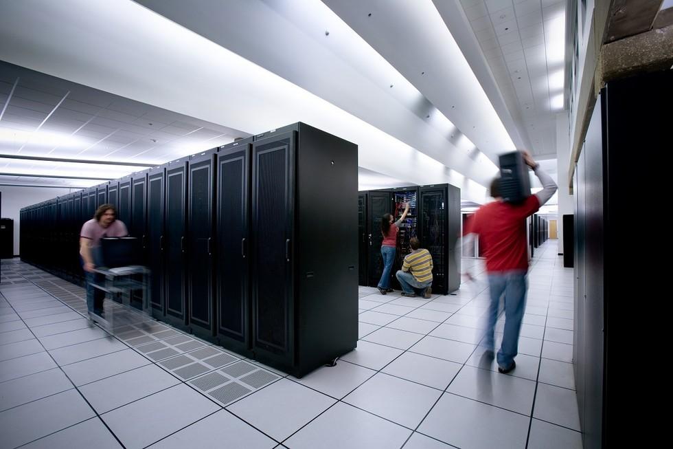 Аренда выделенного сервера в Молдове