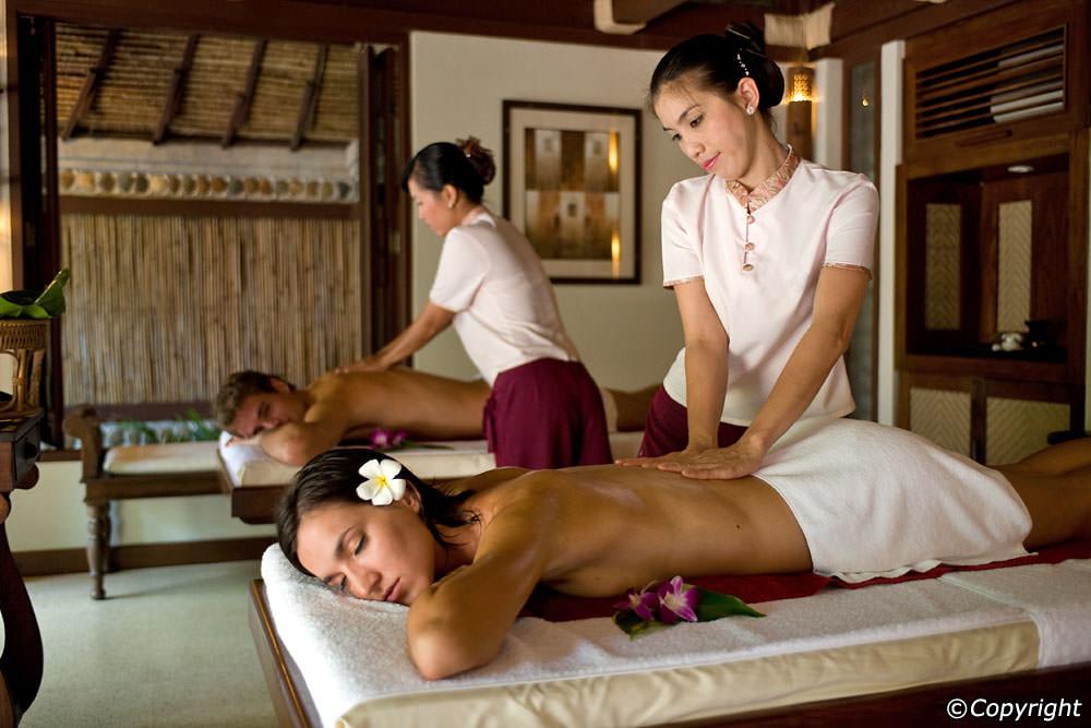 Что мы знаем о тайском слим-массаже?