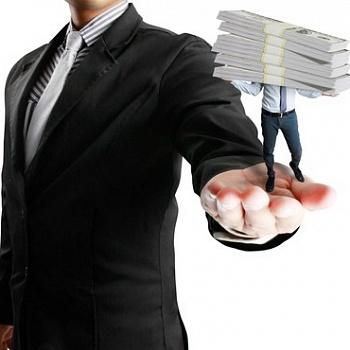 Что входит в услугу взыскания долгов?
