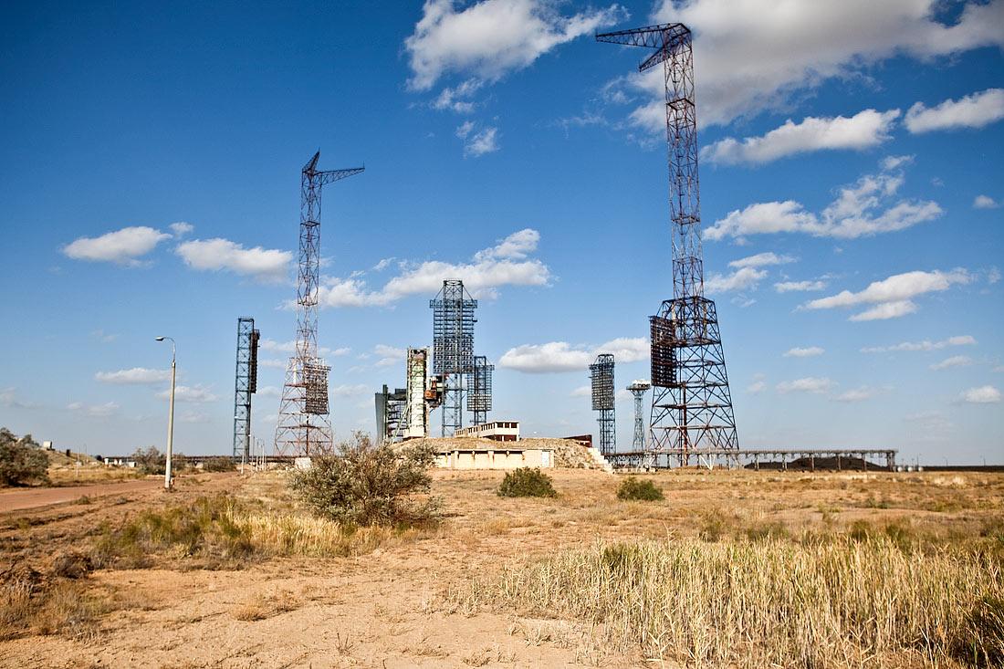 Россия передает Казахстану 11 тысяч гектаров арендованного Байконура