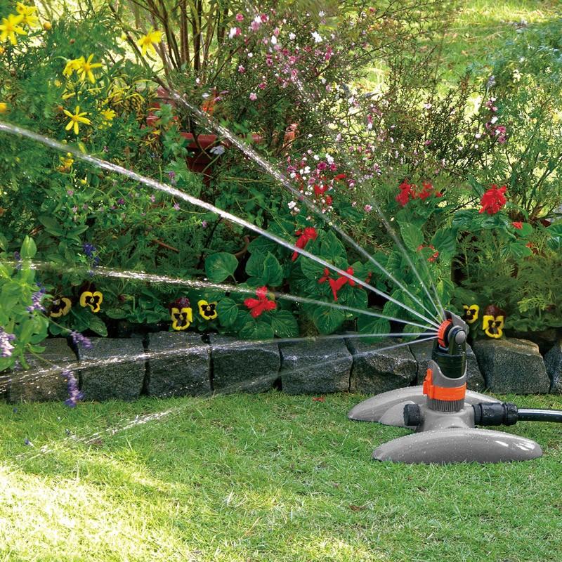 Скорый приход весны требует позаботиться о поливочных шлангах