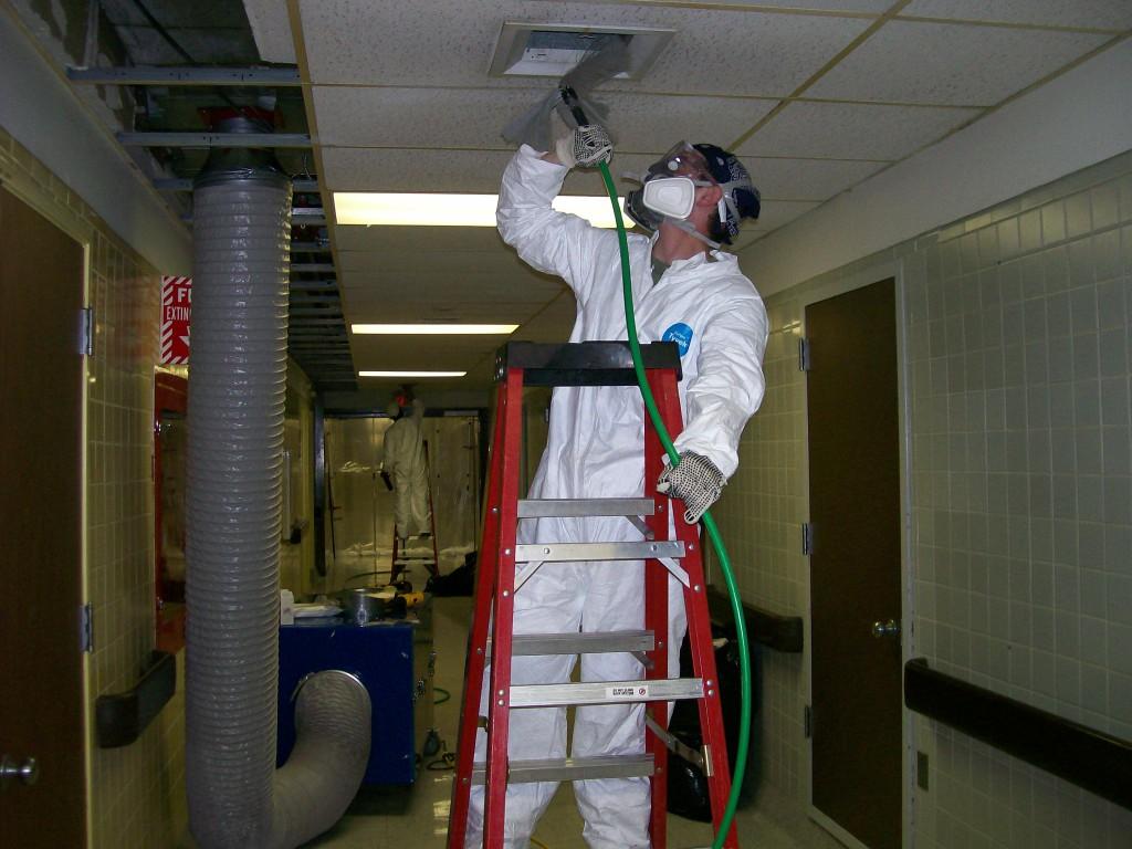 Базовые требования к эффективности вентиляционных систем