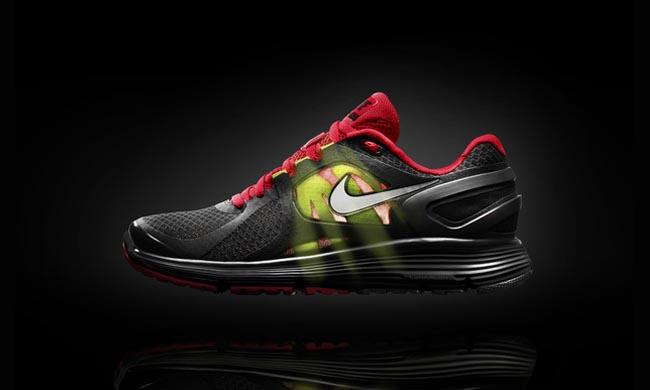 Мужские кроссовки Nike дарят свободу движения