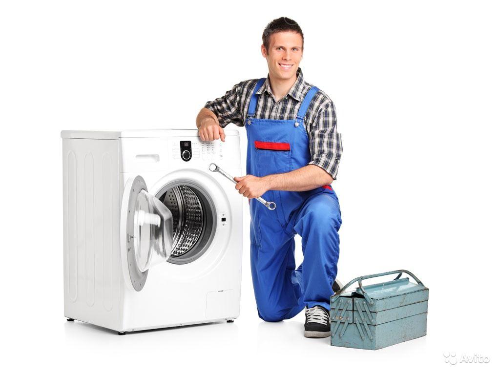 Наиболее частые причины выхода стиральных машин из строя