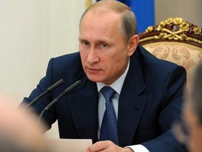 Путин подписал указ по которому автопробег приравняли к митингу. Единственным разрешенным оставили – одиночный пикет