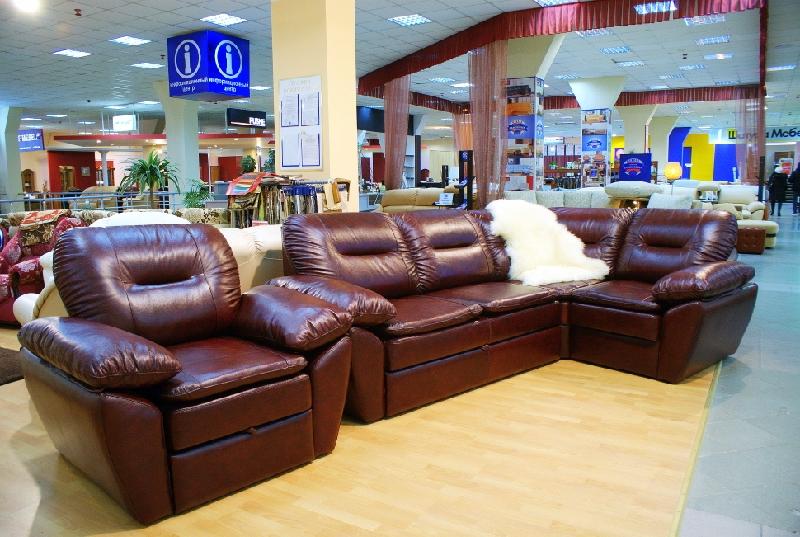 Интернет магазин мебели «Мебельвдом.ру»