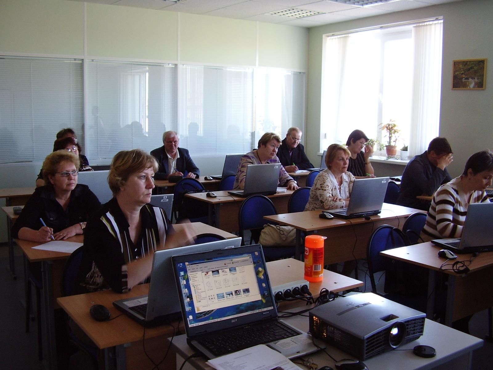 Московский Центр Дополнительного Образования объявил о дополнительном весеннем наборе