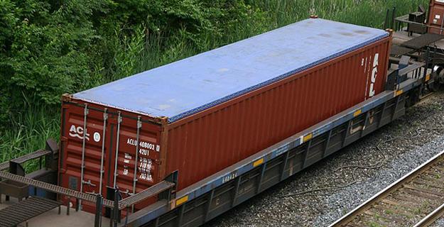 Перевозка крупногабаритных грузов платформами признана самым универсальным и эффективным способом транспортировки