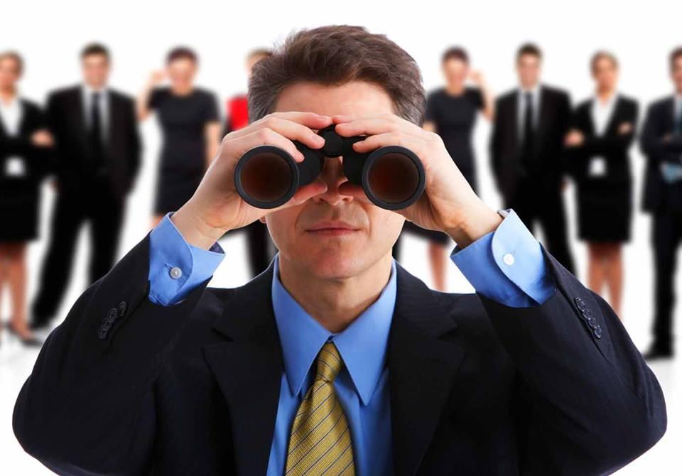 Правильный подбор персонала – основа успешного бизнеса