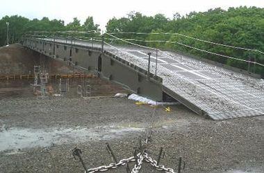 Министерство обороны РФ планирует создать невидимые мосты