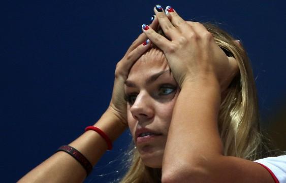 В пробах четырехкратной чемпионки мира Юлии Ефимовой также обнаружен мельдоний