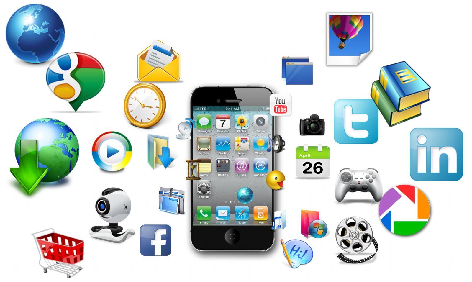 Как раскрутить мобильное приложение