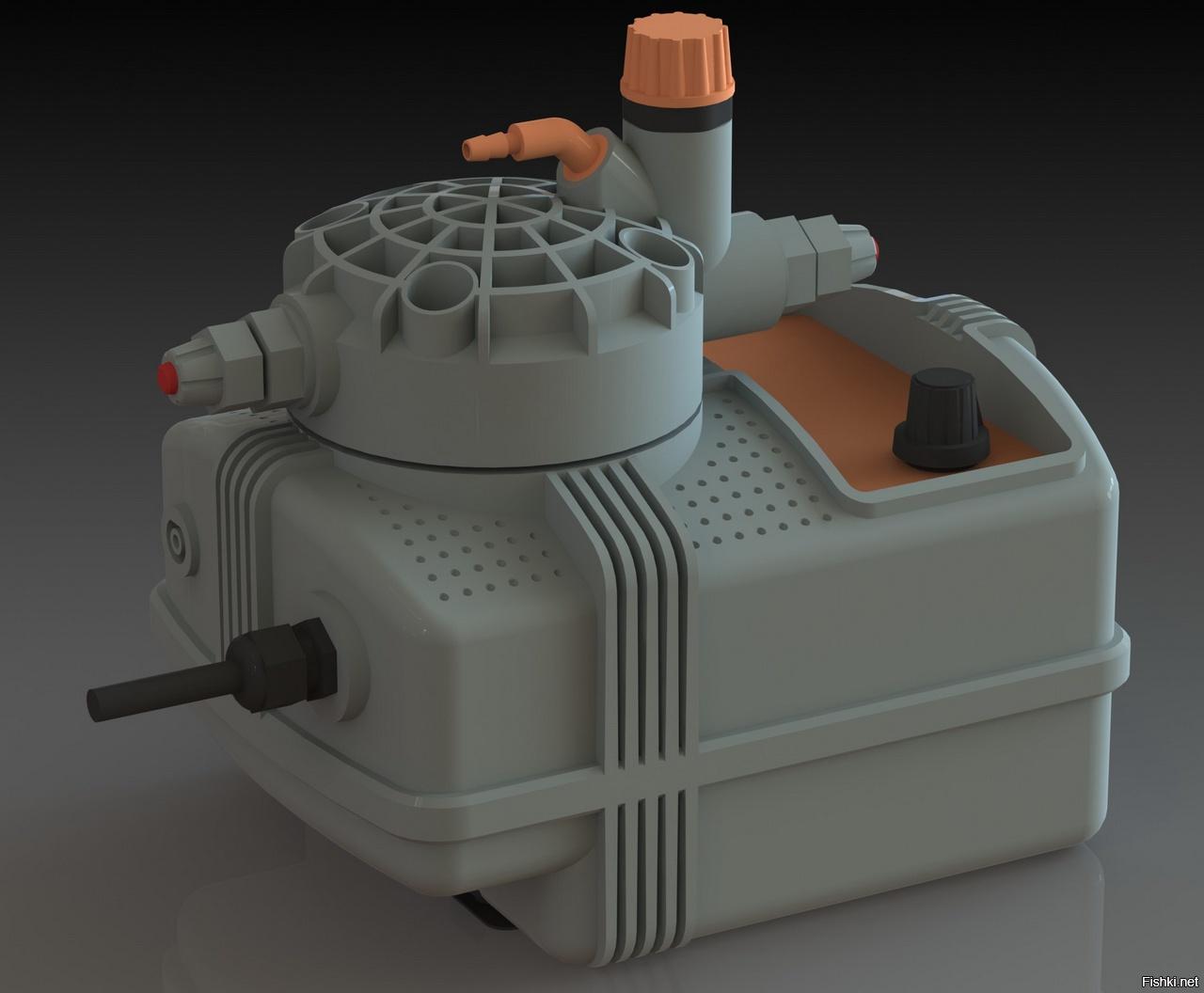 насос- дозатор