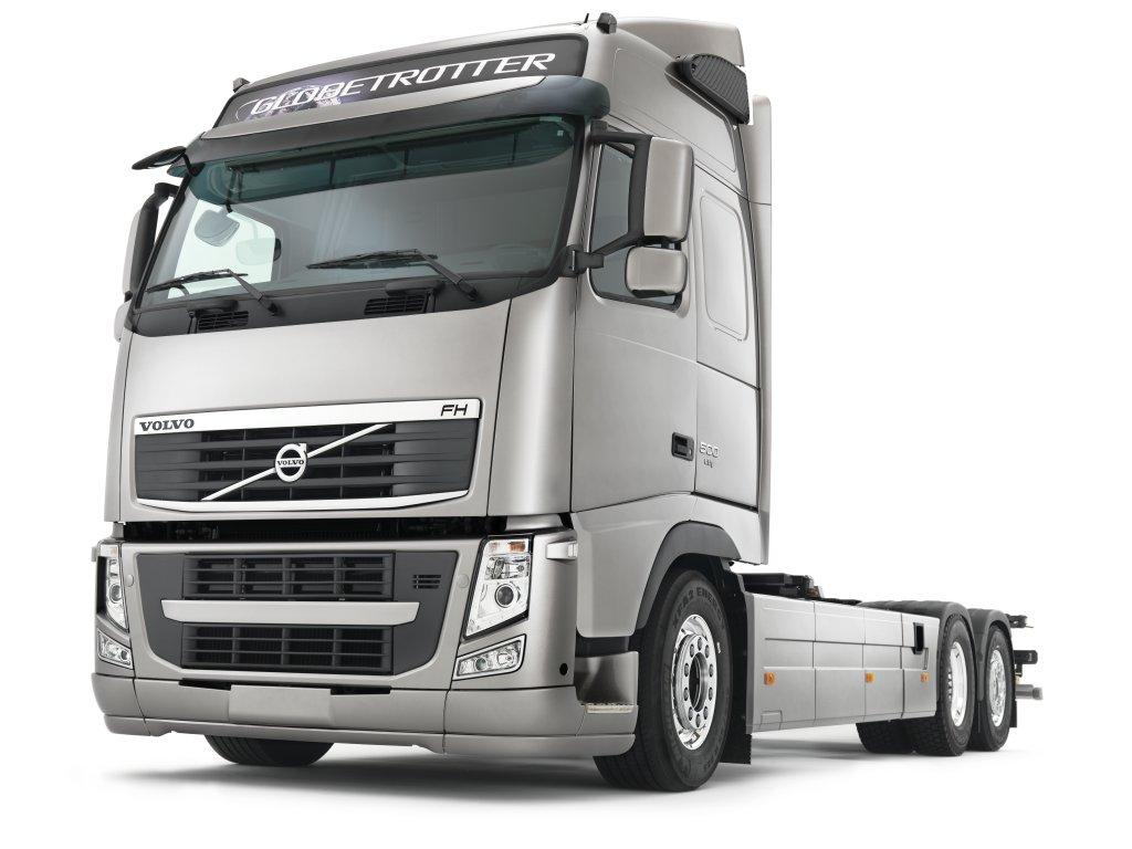 Каталог компании «Альтоптикс» обновил ассортимент оптики для импортных грузовых автомобилей