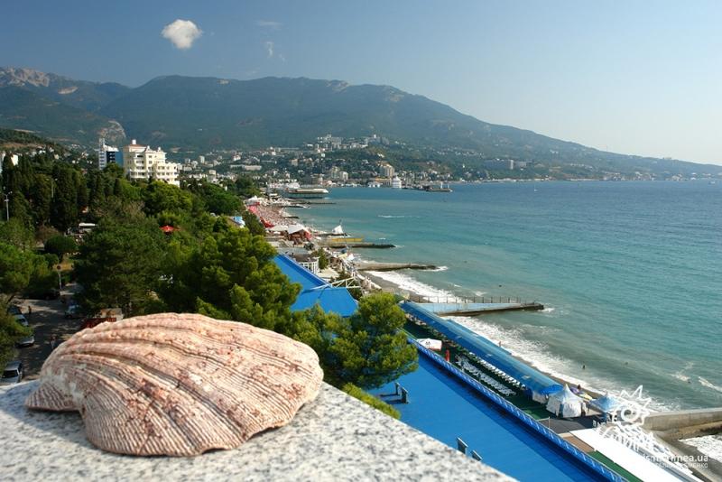 «Усадьба Отрада» предложила недорогой отдых в Крыму