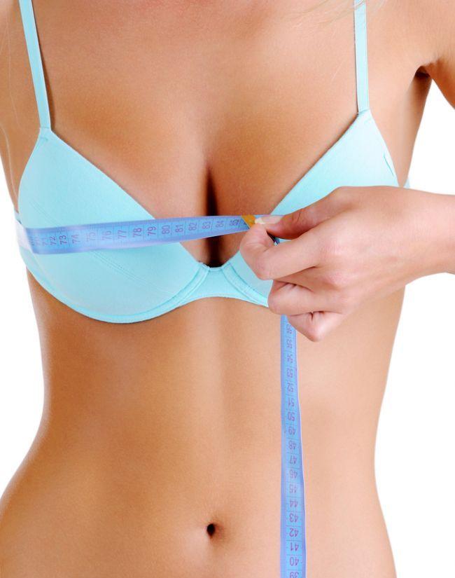 Современные методики увеличения груди