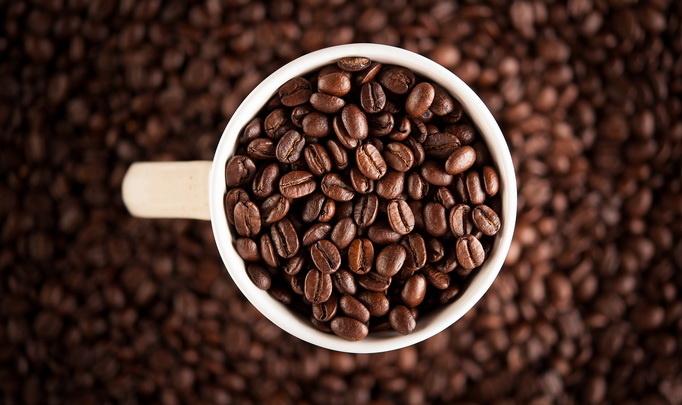 Импорт кофе