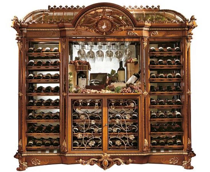 Выбор винного шкафа с профессионалами компании «Лимарс-Р»