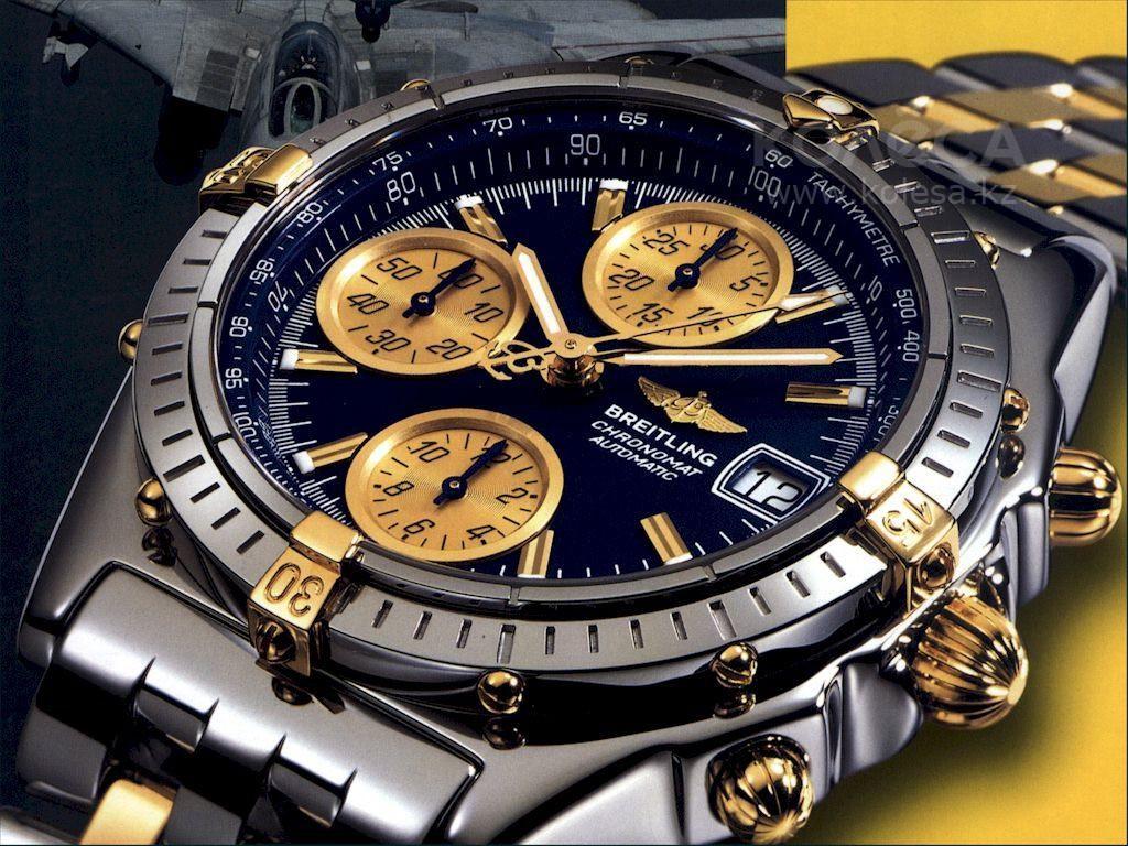 Преимущества покупки бывших в употреблении швейцарских часов