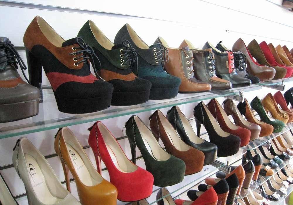 Оптовые поставки качественной обуви