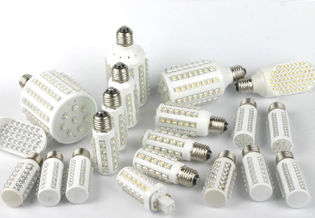 Светодиодные лампы – лучший способ экономии средств