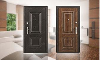 Магазин «Двери Сити» представил новый ассортимент межкомнатных дверей