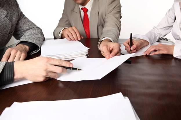 Компания Ридэль и партнеры предложила услуги по регистрации предприятий