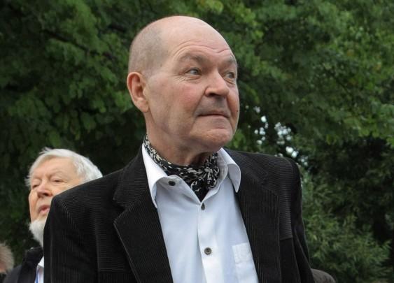 На 69-м году жизни скончался известный артист Алексей Жарков