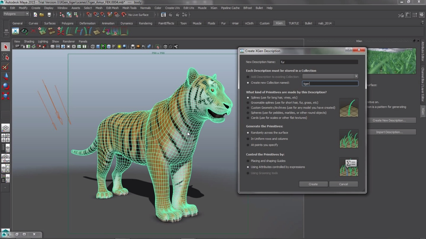 3D анимация от компании «Мастера Технологий»