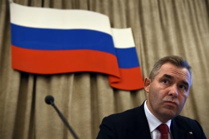 """Россияне раскритиковали Астахова за вопрос """"как поплавали?"""" заданный выжившим на Сямозере детям"""