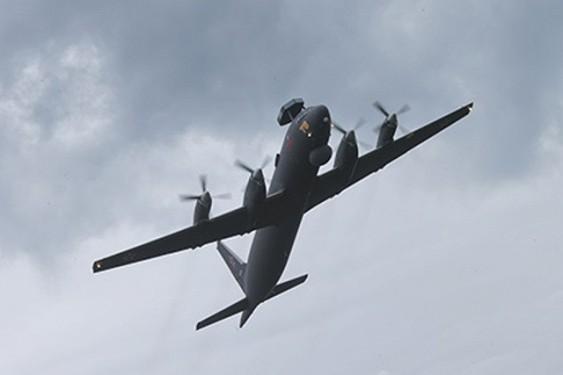 Япония поднялась на перехват двух российских самолетов