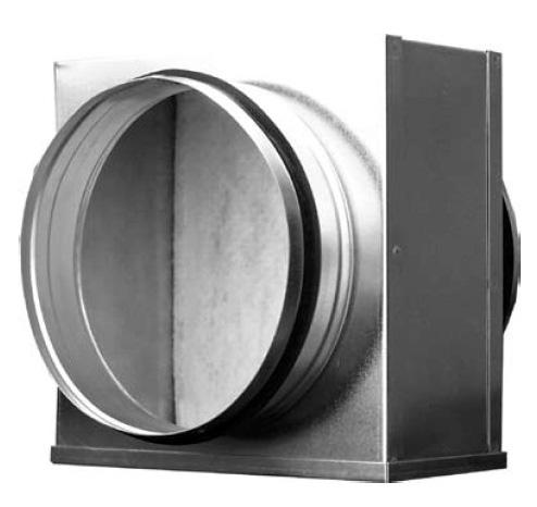фильтр воздушный для круглых каналов