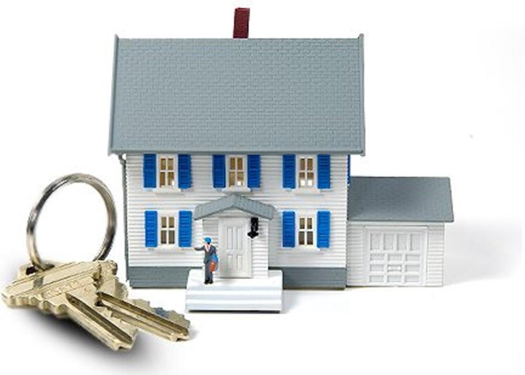 Рынок российской недвижимости