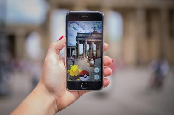 Сбербанком разработан специальный страховой полис для игроков PokemonGo